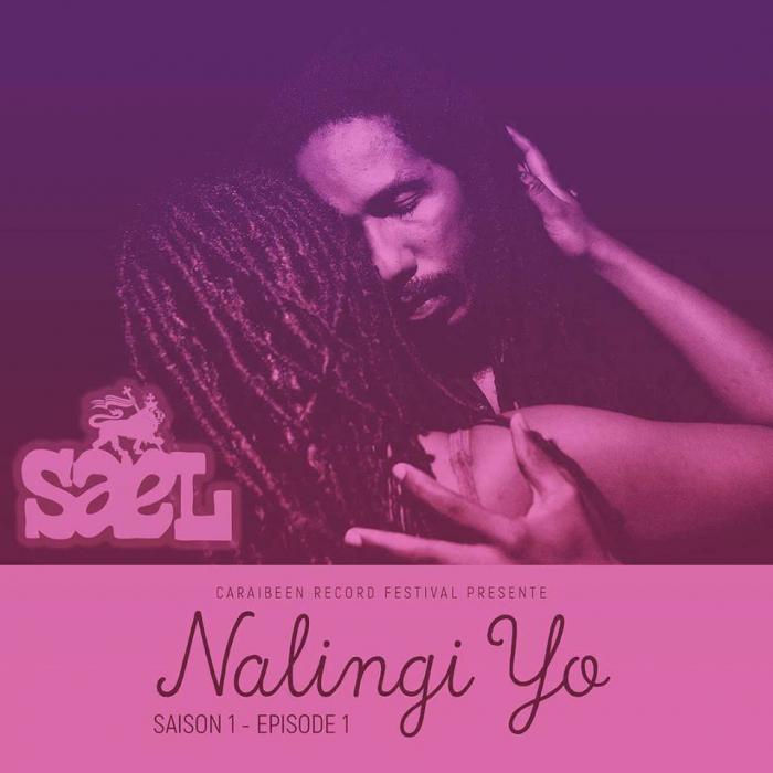 Sael : 'Nalingi Yo' le clip