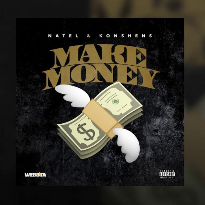Konshens & Natel : 'Make Money' le clip