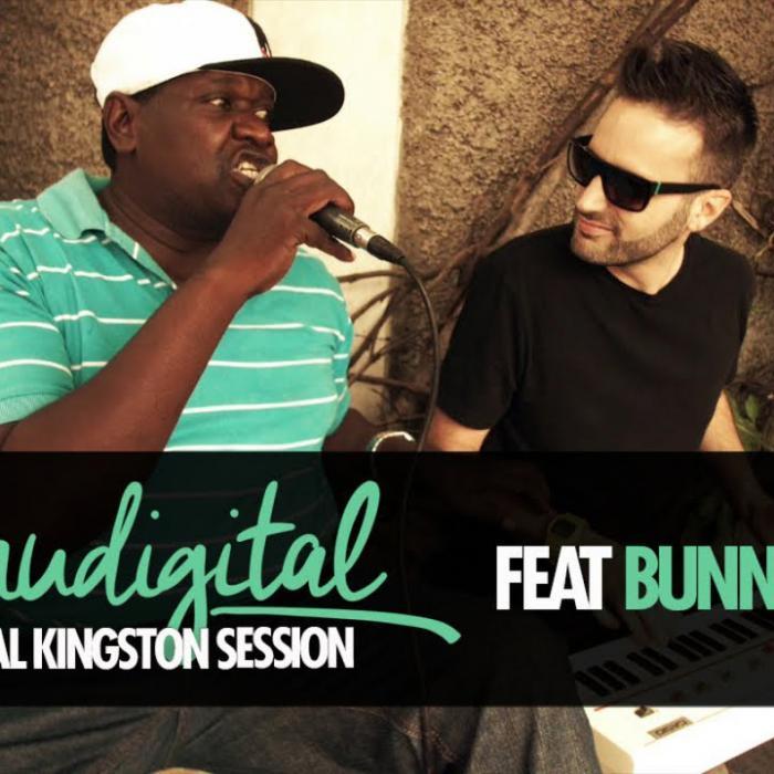 Manudigital : Digital Session avec Bunny General