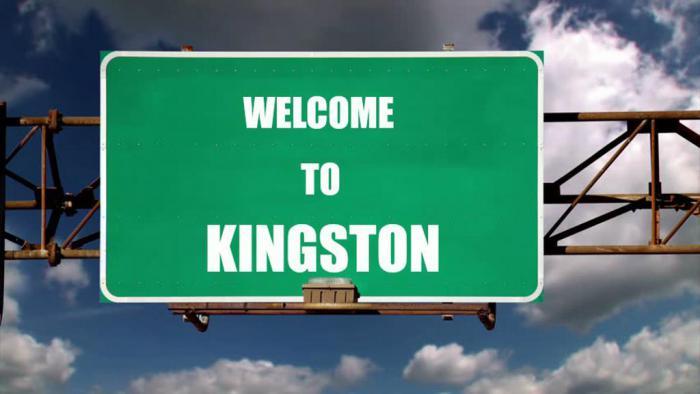 Notre top 10 des titres consacrés à Kingston