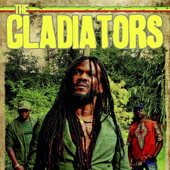 The Gladiators : album et tournée