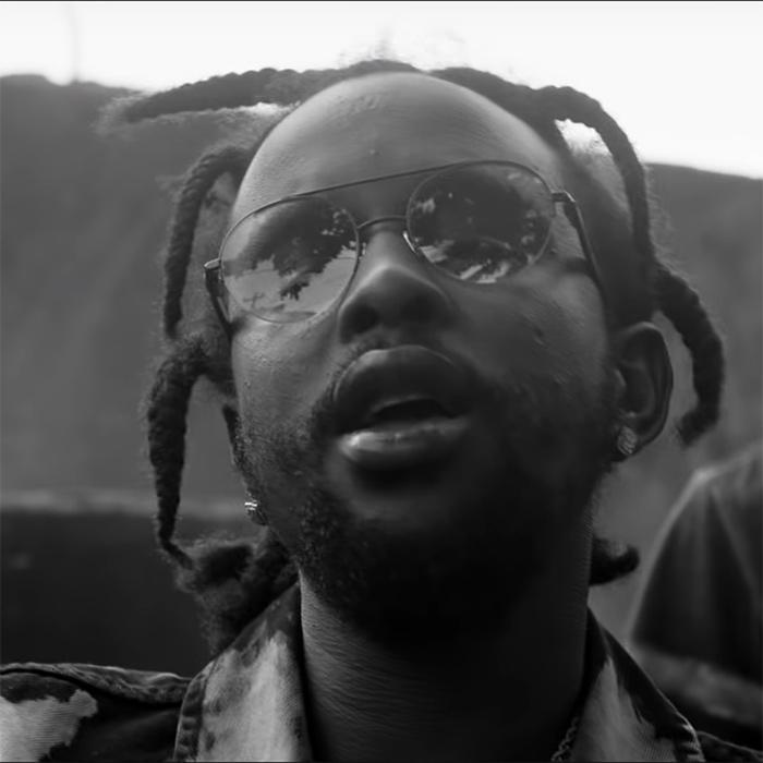 Popcaan : 'Firm and Strong' le clip