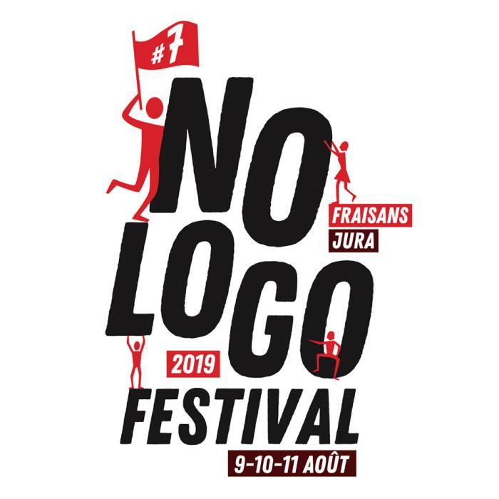 Du nouveau au No Logo Fraisans: Tiken, Jahneration...
