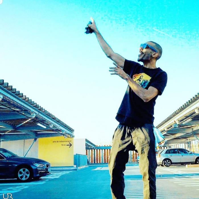 Don Maleko 'Dancehall Terrorist'