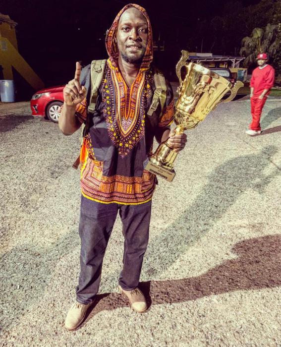 Un sound africain remporte un clash aux Bermudes