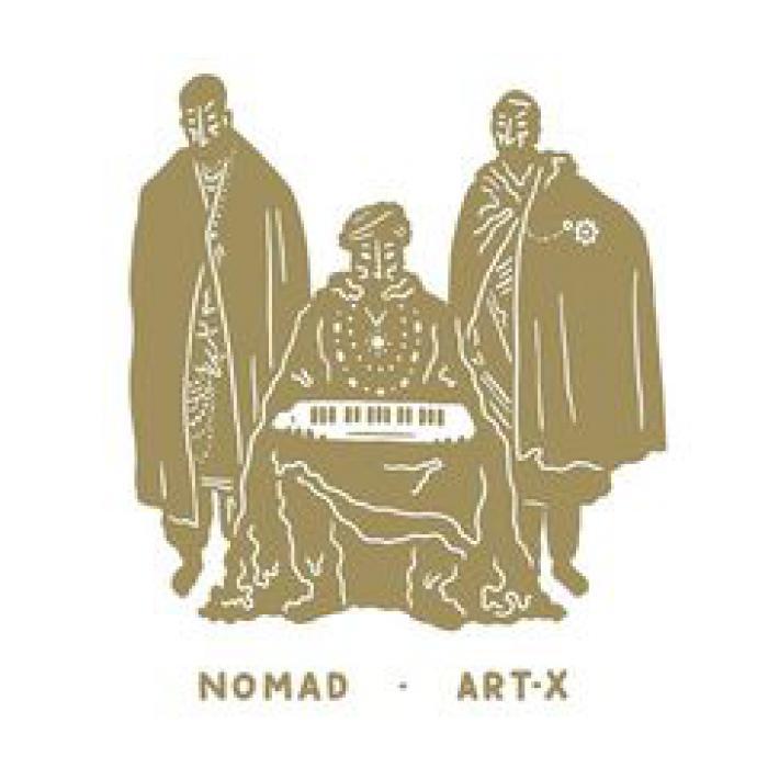 Art-X : 'Nomad' l'album