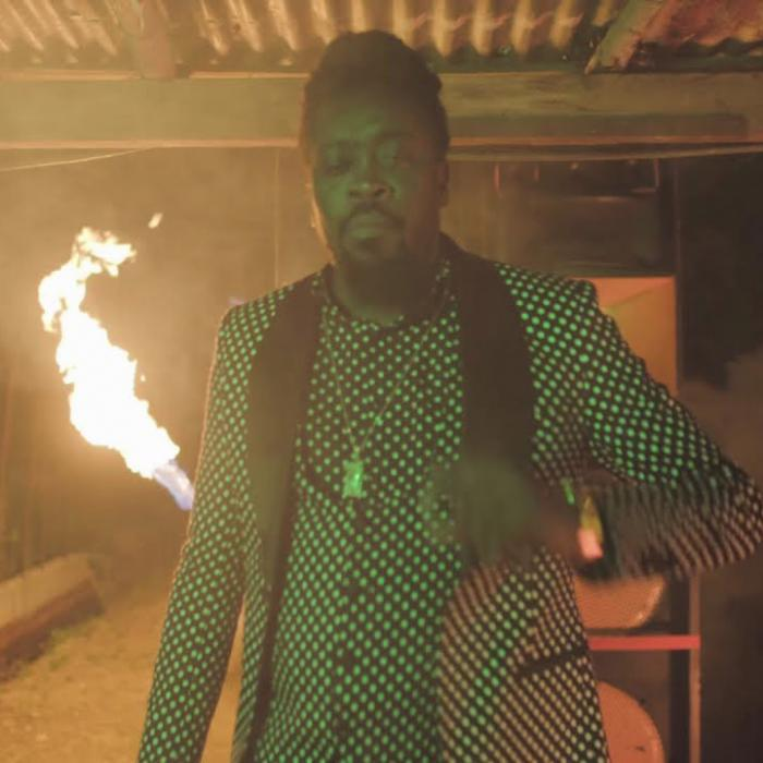 Beenie Man : 'Know Bout Yuh' le clip