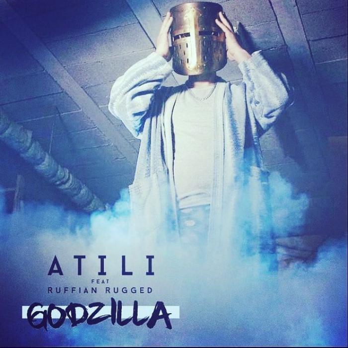 Atili & Ruffian Rugged : 'Godzilla' le clip