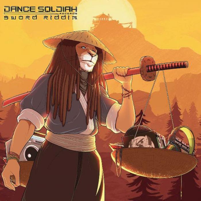 Sword Riddim by Dance Soldiah disponible