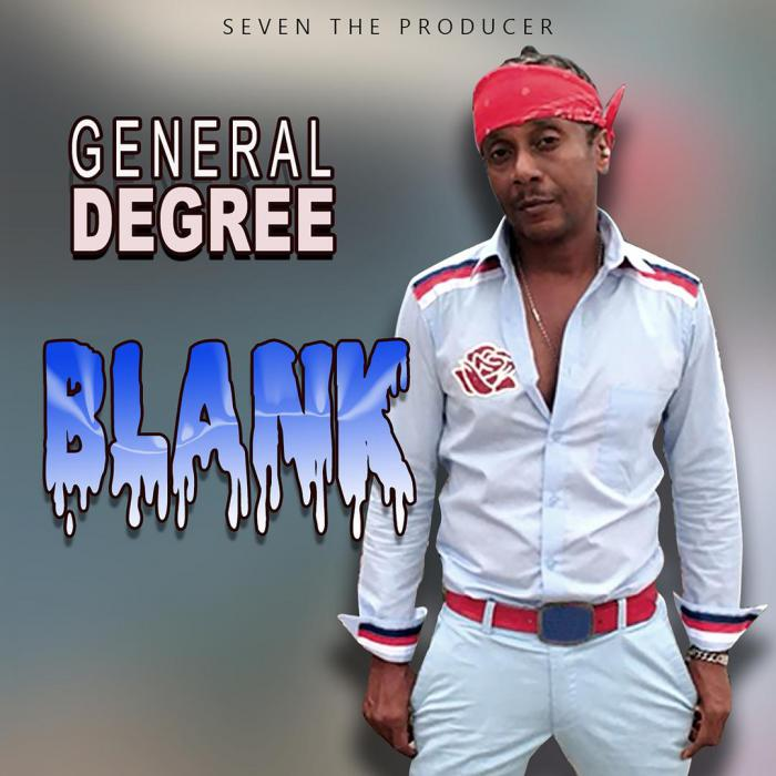 General Degree : 'Blank' le clip