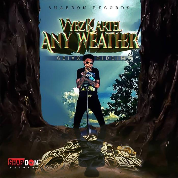 Vybz Kartel : 'Any Weather' le clip