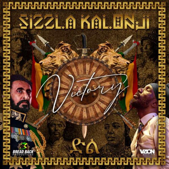 Sizzla : 'Victory' l'album