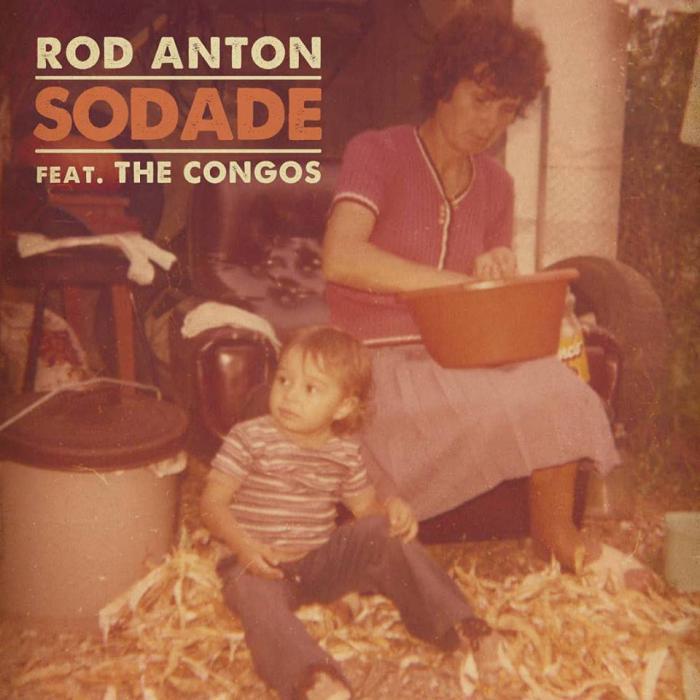 Rod Anton : nouveau clip avec les Congos