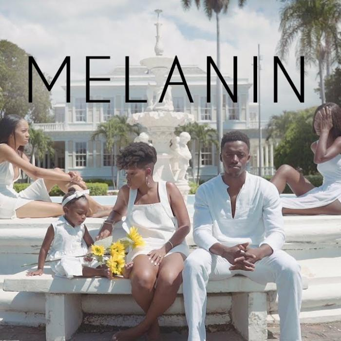 Romain Virgo : 'Melanin' le clip