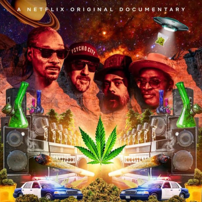 Un docu sur la weed avec Damian Marley & Snoop Dogg