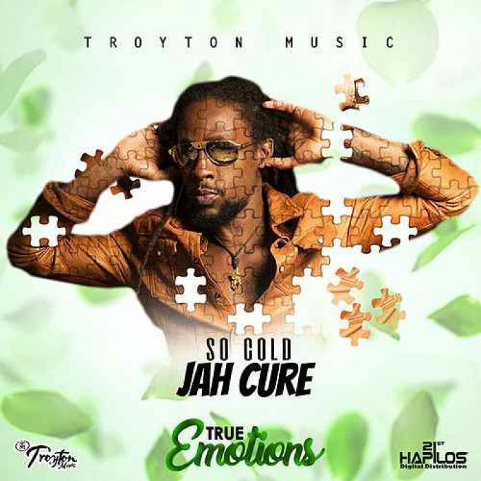 Jah Cure : 'So Cold' le clip