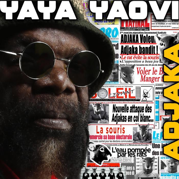 Yaya Yaovi : 'Adjaka' le clip