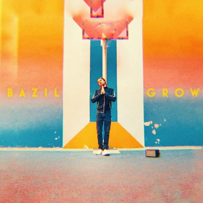 Bazil de retour avec 'Grow'