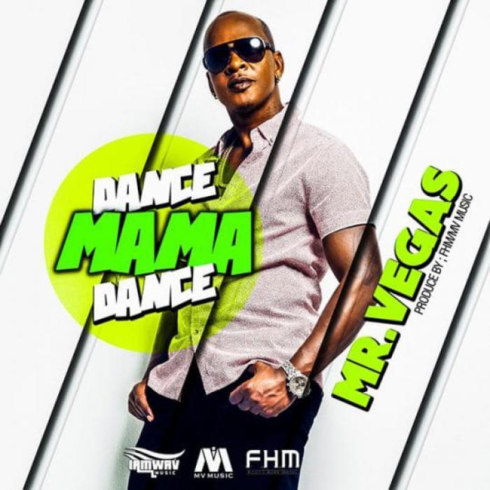 Mr Vegas : 'Dance Mama Dance' le clip