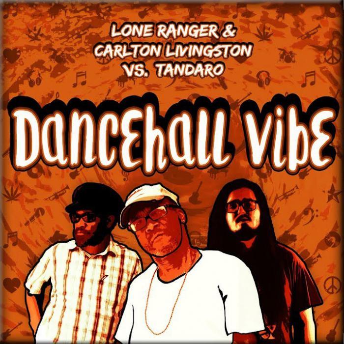 Carlton Livingston & Lone Ranger : 'Dancehall Vibe' le clip