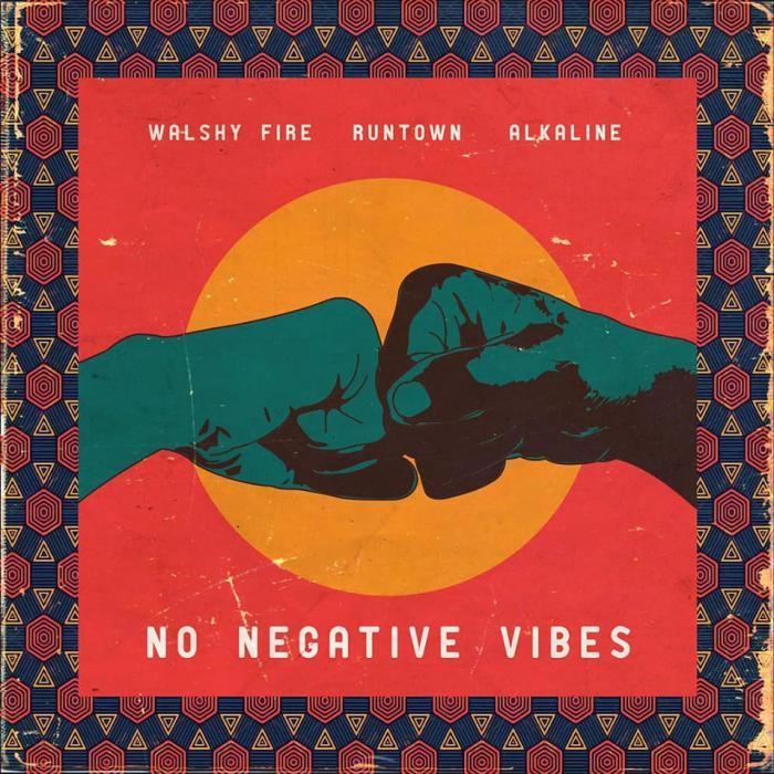 Alkaline collabore avec Walshy Fire