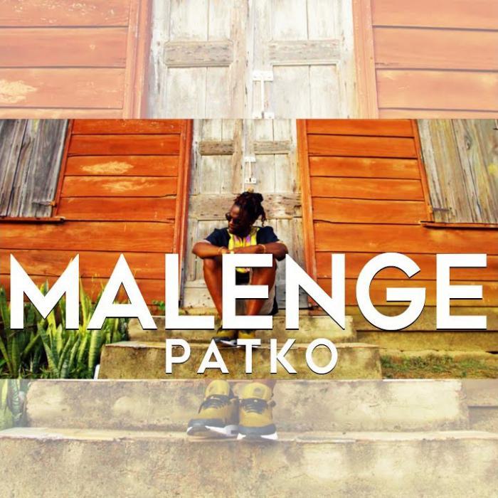 Patko : 'Malenge' le clip