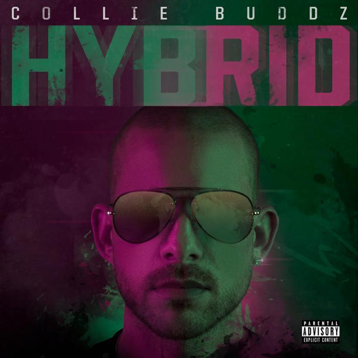 Collie Buddz : 'Hybrid' l'album