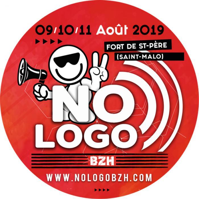 La prog complète et détaillée du No Logo BZH