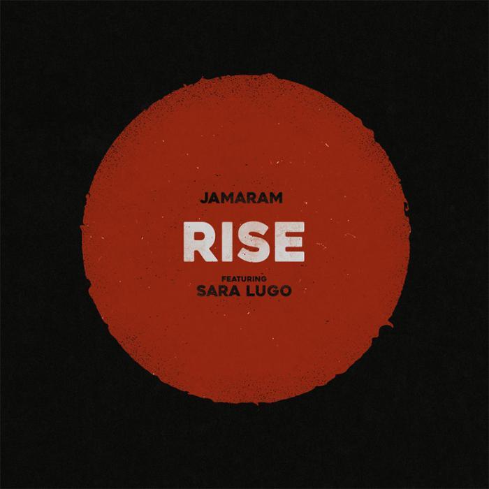 Sara Lugo & Jamaram : 'Rise' le clip
