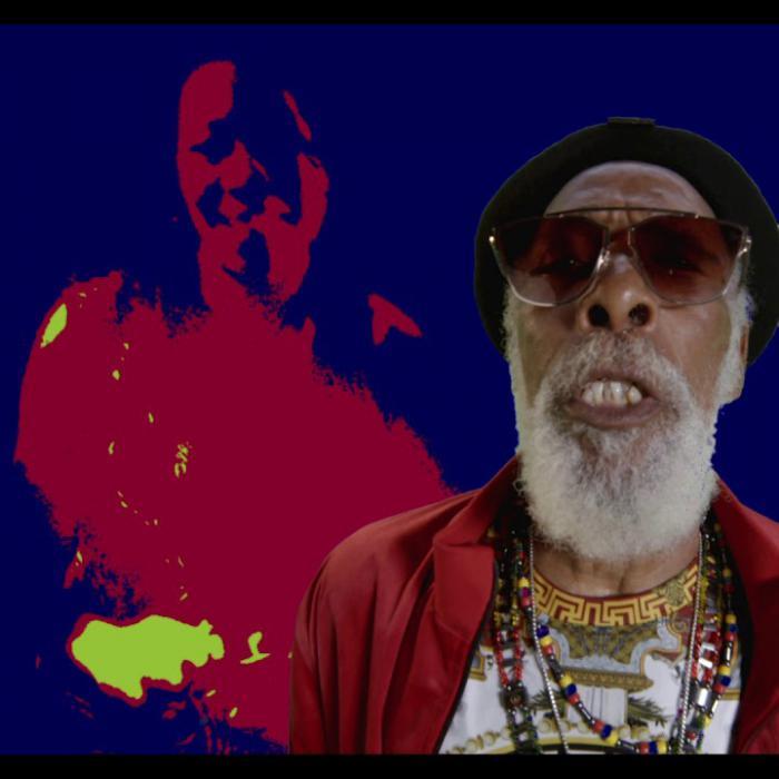 Big Youth : 'Gunslinger' le clip