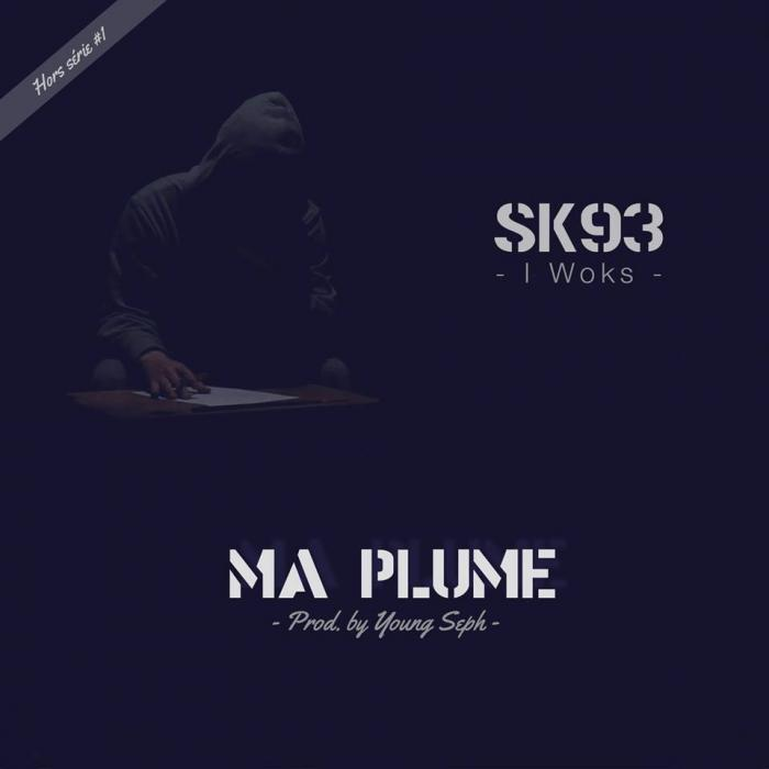 SK93 : un I Woks en solo