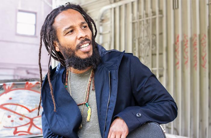 Ziggy Marley & SamuiLL Kalonji : 'World Revolution' le clip
