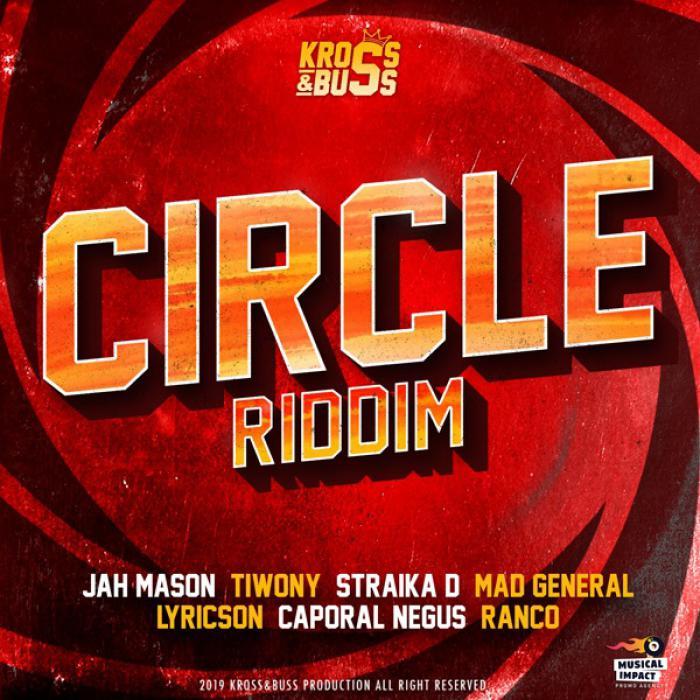 Circle Riddim chez Kross & Buss