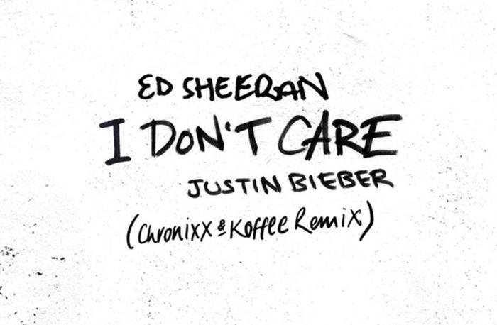 Chronixx & Koffee remixent Ed Sheeran & Justin Bieber