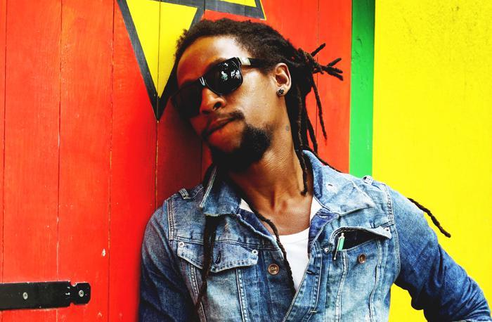 Jah Cure : 'Pretty Face' le clip