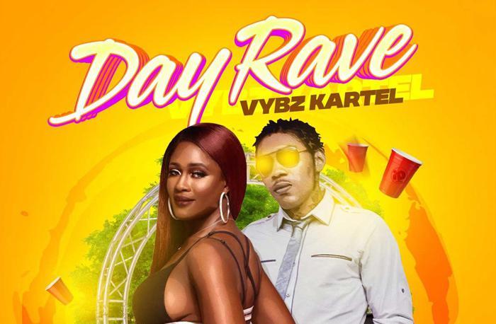 Vybz Kartel : 'Day Rave' le clip