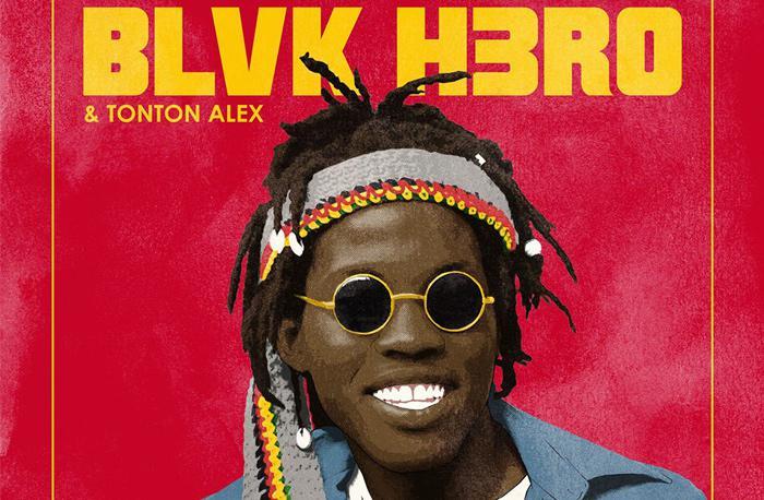 Blvk H3ro reprend 'Superstition' de Stevie Wonder
