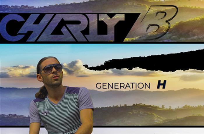 Charly B pour la Génération H