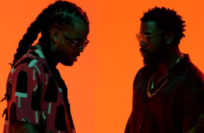 Kalash : 1 clip avec Damso et 1 en solo