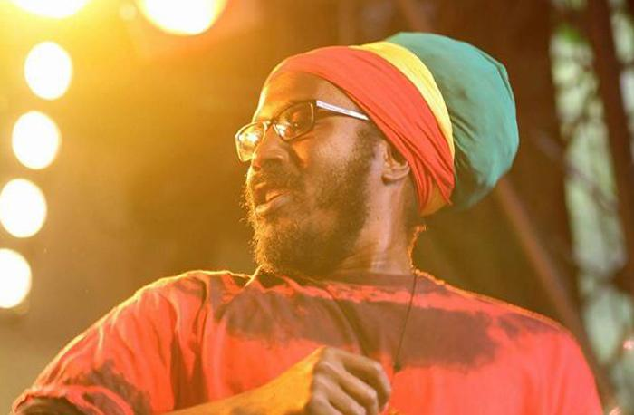 Jah Mali : 'Made For a Woman' le clip
