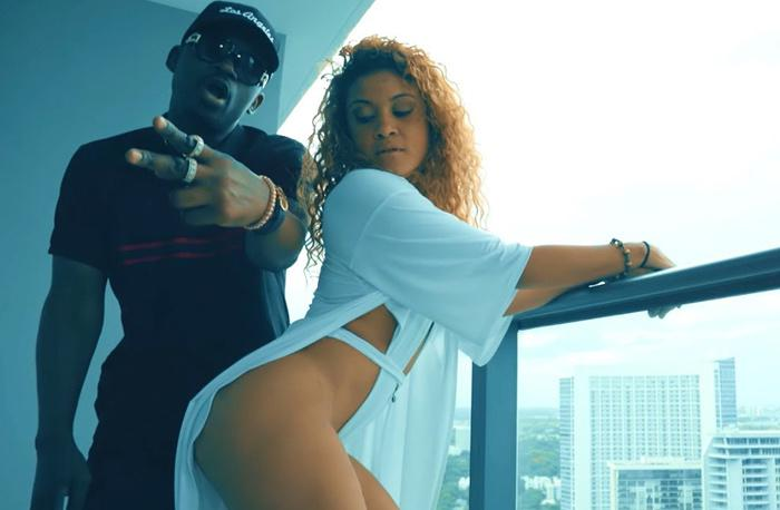 Busy Signal & Fire Child : 'Badmind' le clip