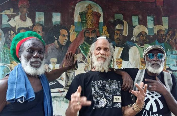 The Congos & Roots Radics : 'Things Must Get Better'