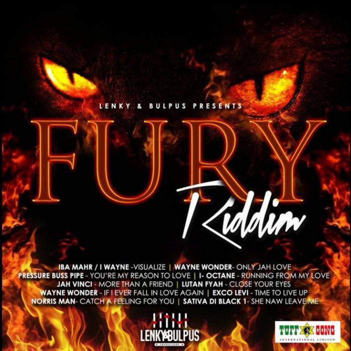 Fury Riddim