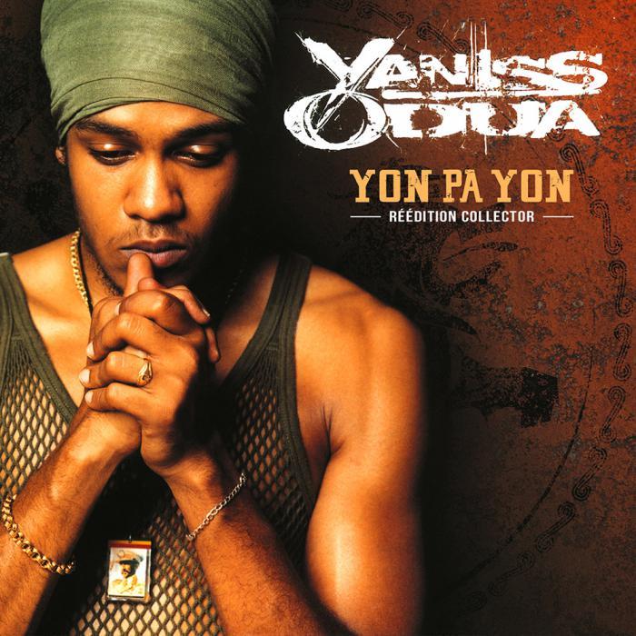 Yaniss Odua : Yon Pa Yon Réédition Collector
