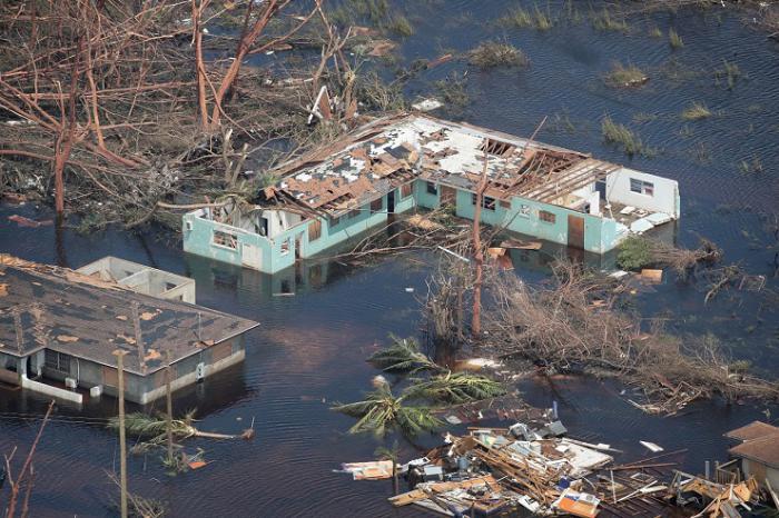 Marion Hall (Lady Saw) appelle à aider les Bahamas