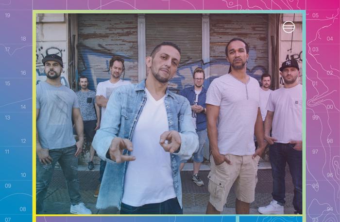 Dub Inc à la Fiesta des Suds à Marseille : places à gagner