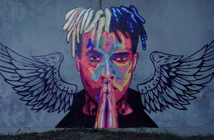 Ky-Mani Marley, XXXTentacion, Kartel & Stefflon Don dans un clip