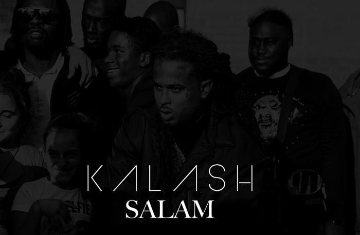 Deux nouveaux clips pour Kalash
