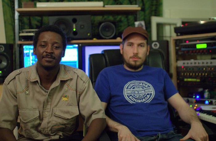 Ranking Fox & Dub Foundry : 'Fire Dem' le clip