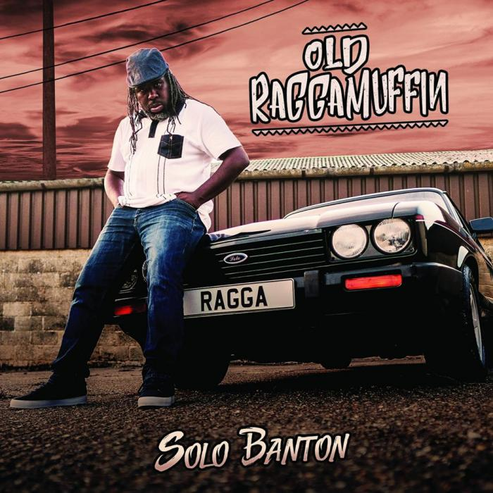 Solo Banton : 'Old Raggamuffin' l'album